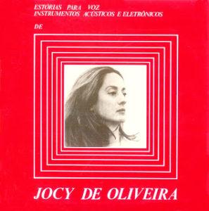 Jocy de Oliveira