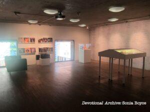 Devotional Archive | Sonia Boyce