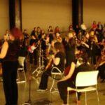 Marina Rosenfeld | Emotional Orchestra | Turbine Hall Tate Modern | Her Noise | 2005