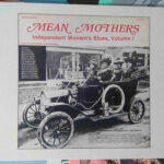 Mean Mothers | WRPM