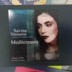 Savina Yannatou | WRPM