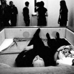 Kafe Matthews | Sonic Bed | Her Noise | South London Gallery | 2005